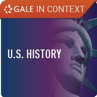 U.S. History (Gale In Context) Web Icon
