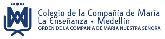 Colegio de la Compañía de María - La Enseñanza, Medellín