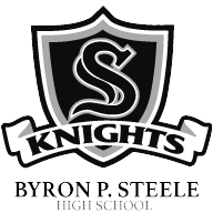 Byron P Steele H S