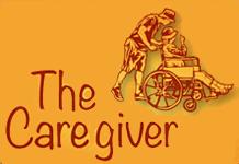 The Caregiver Icon