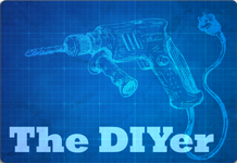 The DIYer Icon