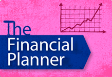The Financial Planner Icon
