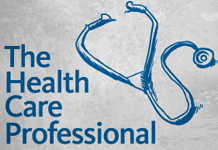 The Health Care Professional Icon