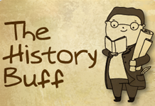 The History Buff Icon