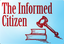 The Informed Citizen Icon