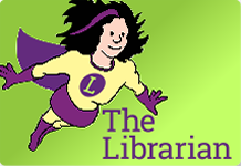 The Librarian Icon