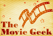 The Movie Geek Icon