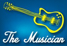 The Musician Icon