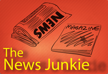 The News Junkie Icon
