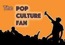 The Pop Culture Fan