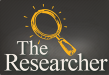 The Researcher Icon