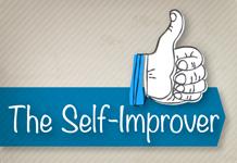 The Self Improver Icon