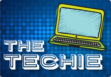 The Techie Icon