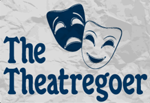 The Theatregoer Icon